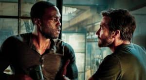 Michael Bay'in başrolünde Jake Gyllenhaal'un yer aldığı yeni filmi Ambulance'tan fragman!