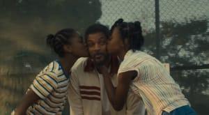 Will Smith'li King Richard filminden yeni fragman yayınlandı