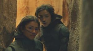 Box Office Türkiye: Dune, 100 binin üzerinde seyirciyle gişenin yeni lideri!