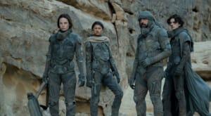Dune 2 resmi olarak açıklandı, filmin vizyon tarihi belli oldu