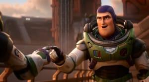 Toy Story serisindeki Buzz Lightyear'ın orijin hikâyesi Lightyear'dan teaser yayınlandı