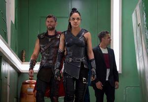Box Office ABD: Thor: Ragnarok 10 günde $200 milyon hasılatı geride bıraktı