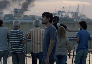 Prömiyeri 74. Venedik Film Festivali'nde gerçekleştirilen Körfez filminden fragman yayınlandı