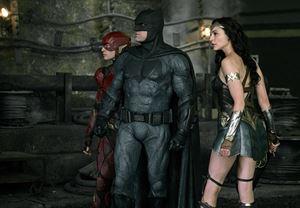 Box Office ABD: Justice League, açılışını $96 milyonla gerçekleştirdi