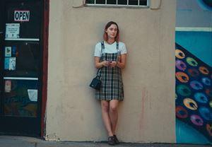 Saoirse Ronan'ın başrolünde yer aldığı Lady Bird'den Türkçe altyazılı fragman yayınlandı