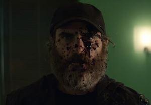 Joaquin Phoenix'in başrolünde yer aldığı You Were Never Really Here'dan fragman yayınlandı