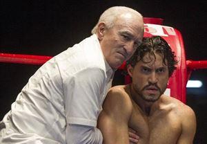 Robert De Niro'lu boks filmi Hands of Stone'dan yeni fragman!