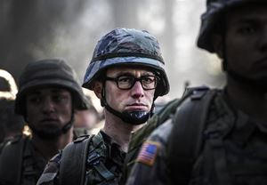 Joseph Gordon-Levitt'in başrolünde yer aldığı Snowden'dan yeni fragman!