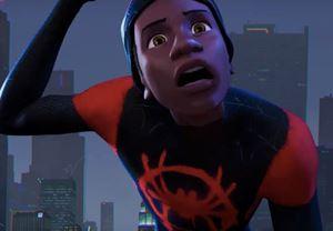 Merakla beklenen animasyon Spider-Man filminden Türkçe altyazılı ilk fragman yayınlandı