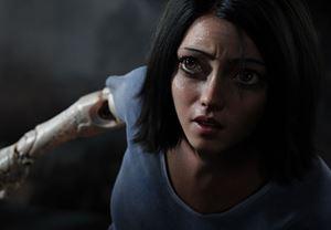 James Cameron ve Robert Rodriguez'in ortak projesi Alita: Battle Angel'dan Türkçe altyazılı ilk fragman yayınlandı