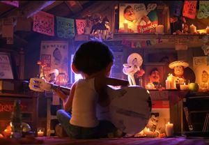 Box Office ABD: Coco, arka arkaya üçüncü hafta sonunda da gişe lideri!