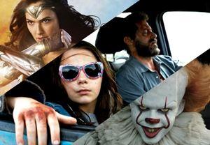 Dunkirk'ten Logan ve Wonder Woman'a: 2017 yılında Google'da en çok aranan 10 film