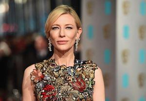 Cate Blanchett, 2018 Cannes Film Festivali'nin jüri başkanlığını üstlenecek
