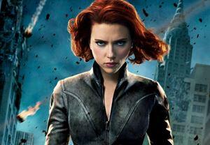 Scarlett Johansson'lu Black Widow filmi geliyor!