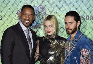 Will Smith, Margot Robbie ve Jared Leto, Suicide Squad 2 ile rollerine geri dönüyor
