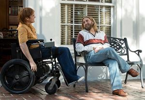 Gus Van Sant'in yönettiği Don't Worry, He Won't Get Far on Foot'tan fragman yayınlandı