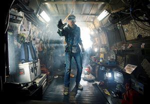Steven Spielberg'ün yeni filmi Ready Player One'dan özel bir video yayınlandı