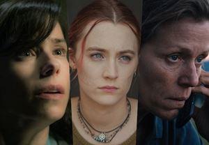 2018 Oscar adayları belli oldu