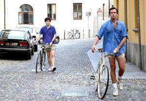 Luca Guadagnino, Call Me by Your Name'in devam filmi hakkında konuştu