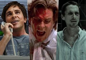 7 özel performansı ile Christian Bale
