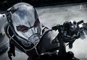 Merakla beklenen Ant-Man and the Wasp'ten ilk fragman yayınlandı