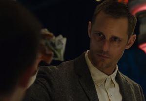 Alexander Skarsgård'ın başrolünde yer aldığı Netflix filmi Mute'dan ilk fragman yayınlandı