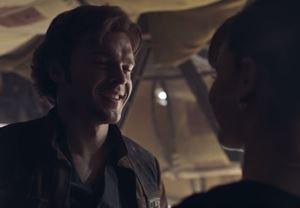 Merakla beklenen Solo: A Star Wars Story filminden fragman yayınlandı