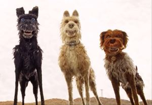 Wes Anderson'ın merakla beklenen yeni filmi Isle of Dogs'tan klip yayınlandı