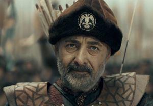 Mehmet Aslantuğ'lu Direniş Karatay filminden fragman yayınlandı