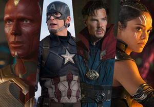 Marvel Sinematik Evreni 10. yılında: Türkiye'de en çok izlenen 10 Marvel filmi