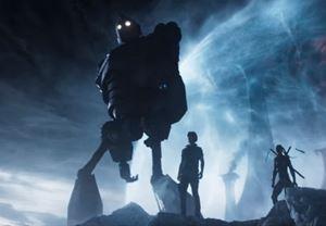 Steven Spielberg'in merakla beklenen bilim kurgu filmi Ready Player One'dan yeni fragman!