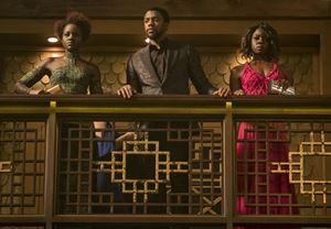 Box Office ABD: Black Panther, $192 milyonla tüm zamanların en iyi beşinci açılışını gerçekleştirdi
