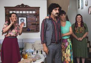 Meltem Bozoflu'nun yönettiği BKM komedisi Cici Babam'ın vizyon tarihi belli oldu