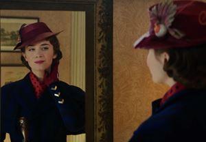 Emily Blunt'lı Mary Poppins Returns'ün ilk fragmanı yayınlandı