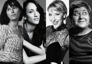 Son dönem yerli sinemada başarılarıyla gururlandıran kadınlara yakın bir bakış!