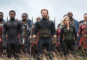 Merakla beklenen Avengers: Infinity War'un birçok ölüm ve vedaya sahne olacağı kesinleşti