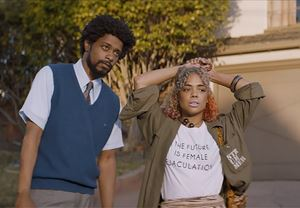 Lakeith Stanfield ve Tessa Thompson'lı Sorry to Bother You'dan fragman yayınlandı
