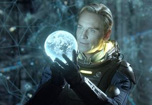 "Michael Fassbender: ""Alien: Covenant Prometheus'tan çok daha korkutucu olacak!"""