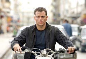 90 saniyede Bourne serisi!