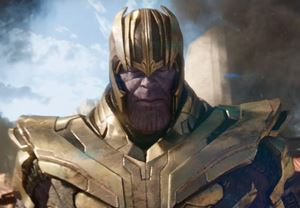 27 Nisan'da vizyona girecek Avengers: Infinity War'dan yeni fragman yayınlandı