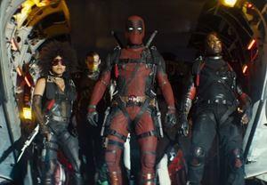 Merakla beklenen Deadpool 2'den Türkçe altyazılı yeni fragman!