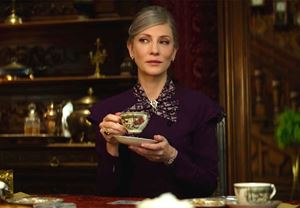 Cate Blanchett'lı The House with a Clock in its Walls'tan fragman yayınlandı