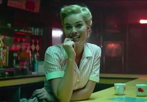Margot Robbie ve Simon Pegg'in başrolünde yer aldığı Terminal'dan fragman yayınlandı