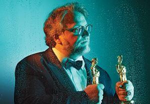 Fox Searchlight Pictures, usta yönetmen Guillermo del Toro'yla kapsamlı bir anlaşmaya imza attı