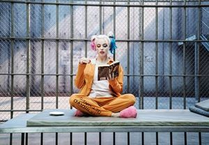 Sundance ödüllü Cathy Yann, Harley Quinn filmini yönetecek