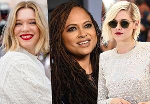 Ava DuVernay, Kristen Stewart ve Léa Seydoux, 71. Cannes Film Festivali jürisinde yer alacak