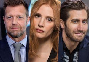 Jessica Chastain ve Jake Gyllenhaal'lü The Division'ın yönetmenliğini David Leitch üstlenecek