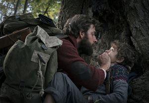 Box Office ABD: Sessiz Bir Yer, $22 milyonla yeniden gişenin birinci sırasında!