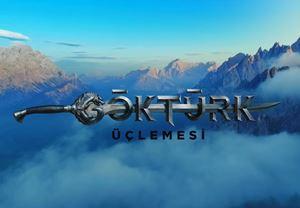 Dağ ve Börü serilerinin yönetmeni Alper Çağlar'dan Göktürk üçlemesi geliyor!