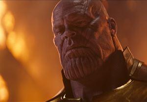 Box Office Türkiye: Avengers: Infinity War, yabancı filmler arasında en iyi açılış yapan ikinci film oldu!